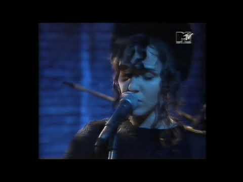 Cranes :Starblood Live 1990 (From MTV)