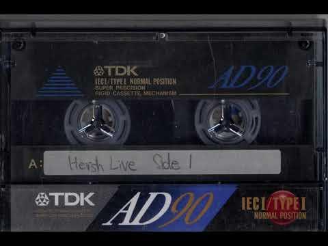 Kristin Hersh live mid-90s (bootleg audience recording)