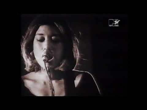 Lush interview around 1990 on MTV 120 Minutes