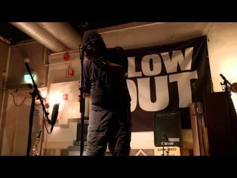 Blow Out 2015: Joe McPhee