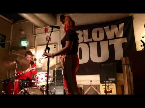 Blow Out 2015: Not On The Guest List