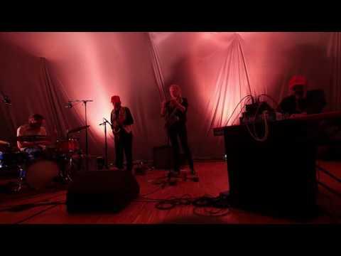 Alan Silva's Free Electric Band with Marshall Allen @ Kongsberg Jazz 2016