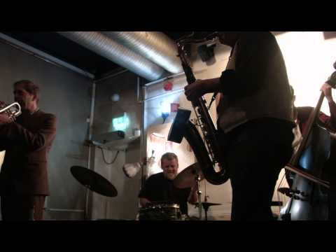 The Electrics @ Mir, May 19th 2015