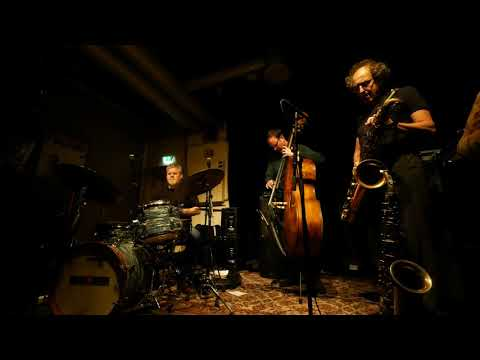 Trespass Trio @ Mir November 21st, 2017