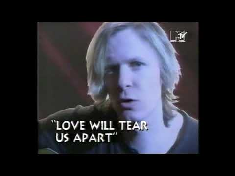 Swans Interview and Live (from 90s MTV) (edit)