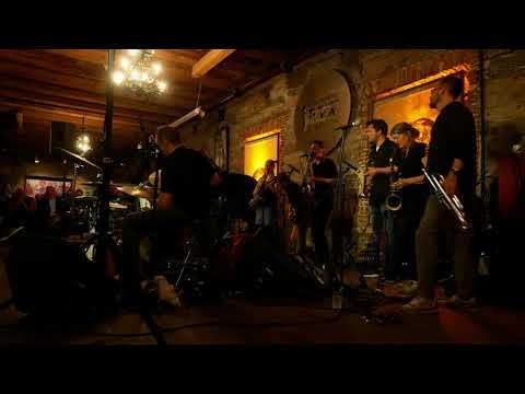 Pan-Scan Ensemble @ Kongsberg Jazz 2017