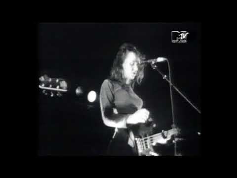 Cranes live in Portsmouth (MTV)