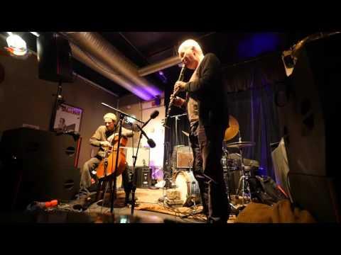 Fred Lonberg-Holm / Frode Gjerstad @ Mir March 15th 2016