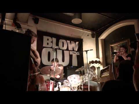 Blow Out 2015: Susana Santos Silva / Christine Wodrascka / Christian Meaas Svendsen / Håkon Berre