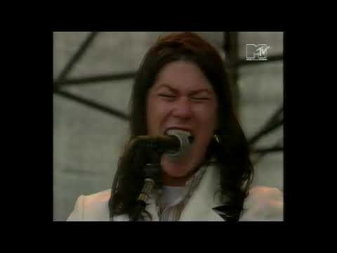 The Breeders: Head to Toe live at Rock am Ring