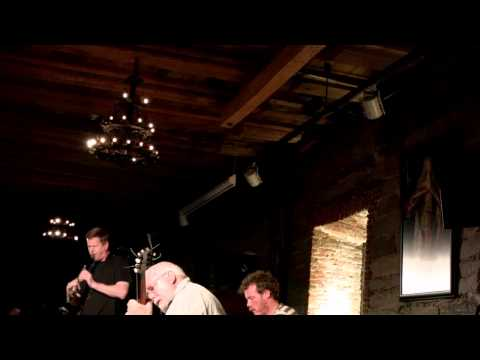 John Russell, Ken Vandermark, Ståle Liavik Solberg @ Kongberg Jazz July 4th, 2015