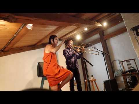 Beam Splitter @ Kongsberg Jazz 2016