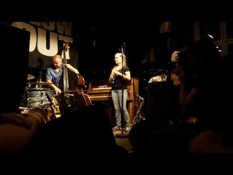Julie Kjær 3 @ Blow Out 2017