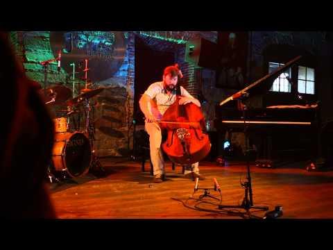 Michael Duch @ Kongsberg Jazz, July 5th 2014